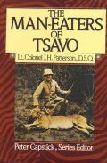The Man-Eaters of Tsavo Cover
