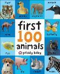 First 100 Animals (First 100)