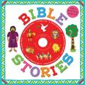 Bible Stories [With CD (Audio)]