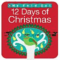 12 Days of Christmas (My Fold Out)