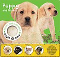 Bright Baby Puppy & Friends Touch Feel & Listen