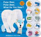 Polar Bear, Polar Bear What Do You
