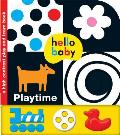 Hello Baby Play and Learn: Playtime (Hello Baby)