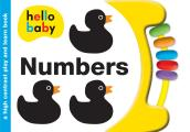 Hello Baby Play and Learn: Numbers (Hello Baby)