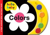 Hello Baby Play and Learn: Colors (Hello Baby)