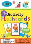 Schoolies: Activity Flash Cards