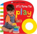 It's Time to Play (Bright Baby)