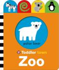 Toddler Town: Zoo (Toddler Town)