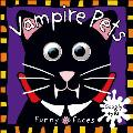 Funny Faces: Vampire Pets (Funny Faces)