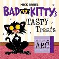 Bad Kitty's Tasty Treats: A Slide and Find ABC (Slide and Find)
