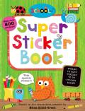 Schoolies: Super Sticker Book (Schoolies)