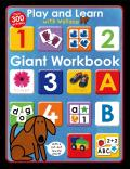 Play and Learn with Wallace: Giant Workbook