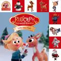 Rudolph the Red-Nosed Reindeer Lift-The-Flap Tab (Lift-The-Flap Tab Books)