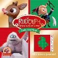 Rudolph the Red-Nosed Reindeer Slide and Find (Slide and Find)