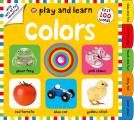 Play and Learn: Colors (Play and Learn)