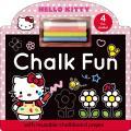 Hello Kitty: Chalk Fun (Hello Kitty)
