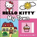 Hello Kitty: My Town Slide and Find (Hello Kitty)