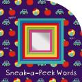 Sneak-A-Peek: Words (Sneak-A-Peek)