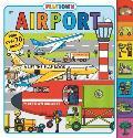 Playtown: Airport (Playtown)