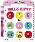 Hello Kitty: Wipe Clean Dot to Dot (Hello Kitty)
