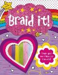 Make It: Braid It! (Awesome Activities)