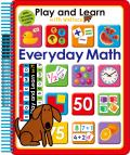 Play and Learn with Wallace: Everyday Math (Play and Learn with Wallace)