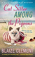 Cat Sitter Among the Pigeons