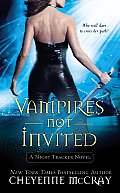 Vampires Not Invited Night Tracker 03