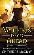 Vampires Dead Ahead Night Tracker 05