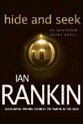 Hide and Seek (Inspector Rebus Novels) Cover