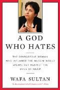 God Who Hates