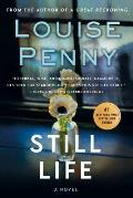 Still Life (Three Pines Mysteries) Cover
