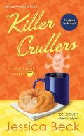 Killer Crullers A Donut Shop Mystery