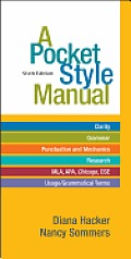 Pocket Style Manual 6th Edition