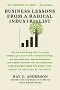Business Lessons From a Radical Industrialist (10 Edition) Cover