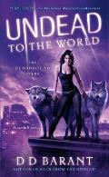 Undead to the World The Bloodhound Files