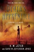 Death's Apprentice: A Grimm City Novel (Grimm City) Cover