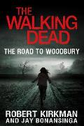 Walking Dead #02: The Road to Woodbury Cover