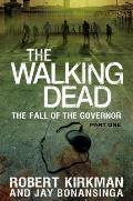 Fall of the Governor Walking Dead