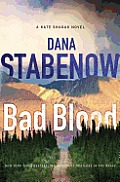 Bad Blood (A Kate Shugak Novel) Cover