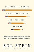 Sol Stein's Reference Book for Writers