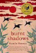 Burnt Shadows||||Burnt Shadows