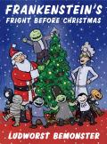 Frankenstein's Fright Before Christmas