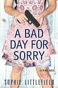 A Bad Day for Sorry Cover