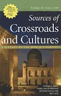 Sources of Crossroads and Culture, Volume 2 (12 Edition)