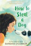How to Steal a Dog Cover