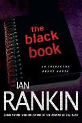 The Black Book (Inspector Rebus Novels) Cover