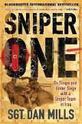 Sniper One On Scope & Under Siege with a Sniper Team in Iraq