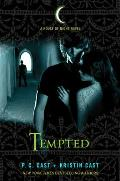 Tempted: House of Night Novels #6
