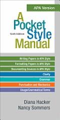 APA Version of a Pocket Style Manual